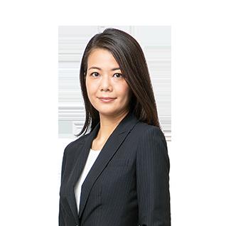 菅野 みずき | 所属弁護士紹介 | 大江橋法律事務所